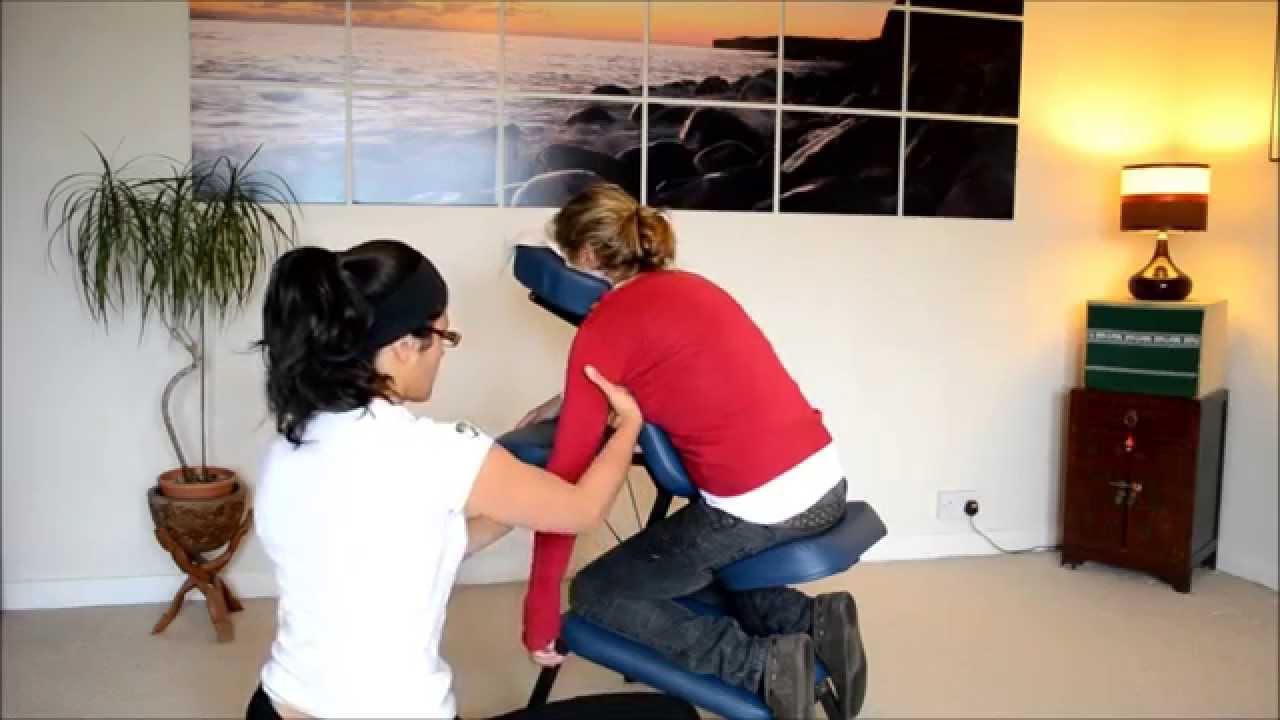 What is Shiatsu massage? - womens health bulletin